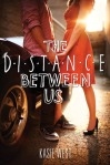 thedistancebetweenus