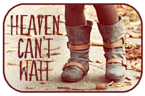 Heaven Can't Wait - Chapter 17