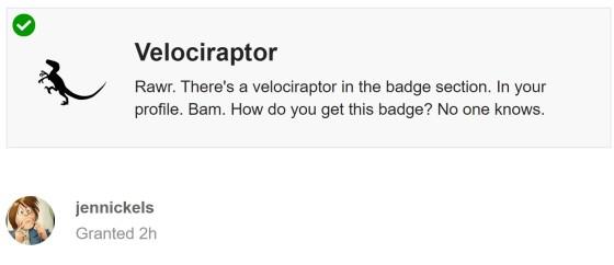 velociraptorbadge