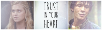 100_trustinyourheart